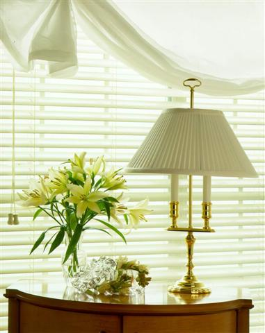 2 1/2 Premium Faux Wood Custom Blinds and Shades By usablinds.com