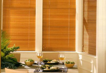 1 Faux Wood Custom Blinds and Shades By usablinds.com