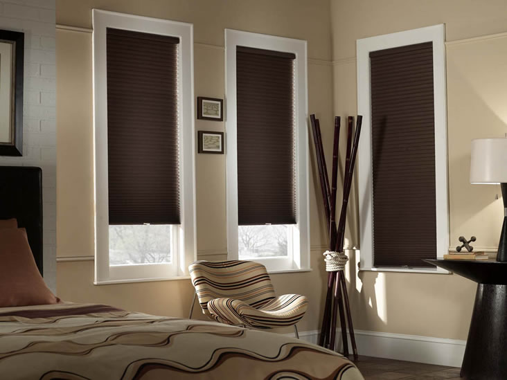 9 16 cordless blackout shades shades honeycomb cellular for 20 inch window blinds